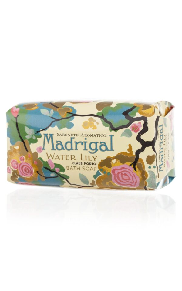 Madrigal - Water Lily Bath Soap